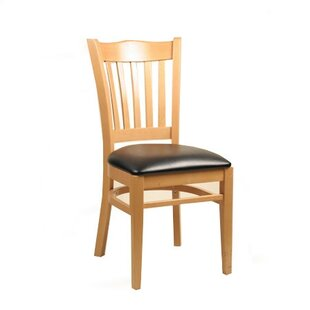 Medina Side Chair (Set Of 2) by Alcott Hill Great price