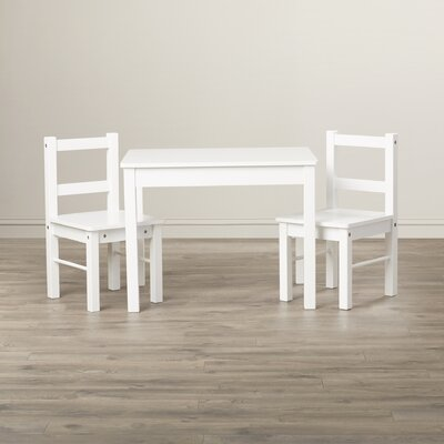 Kids Table Amp Chair Sets You Ll Love Wayfair