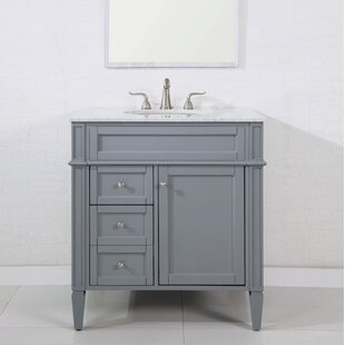 Antoinette 32 Single Bathroom Vanity Set By Birch Lane? Heritage