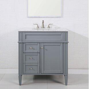 Antoinette 32 Single Bathroom Vanity Set By Birch Lane™ Heritage
