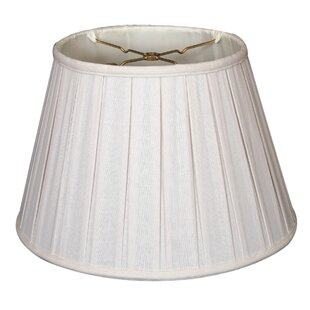 Affordable Price 19 Linen Empire Lamp Shade By Alcott Hill