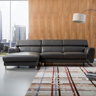 Opal Sectional by Orren Ellis