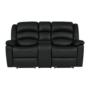Rommel Reclining Loveseat by R..