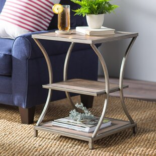 Davis End Table