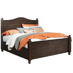 Cambra Panel Bed by Birch Lane™ Heritage