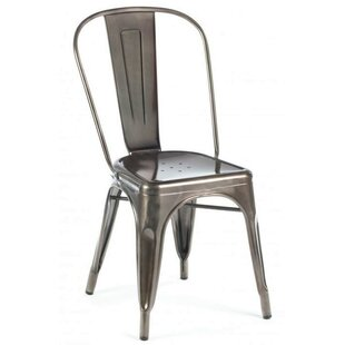 Ebony Dining Chair 17 Stories
