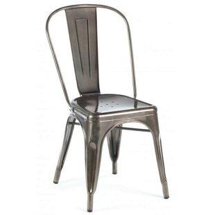Ebony Dining Chair