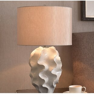 Nottingham Ripple 24 Table Lamp