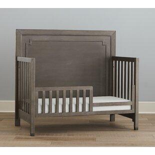 Beckett Toddler Bed Rail ByDwellStudio