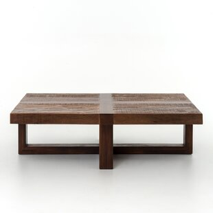 Byrant Coffee Table by Design Tree Home