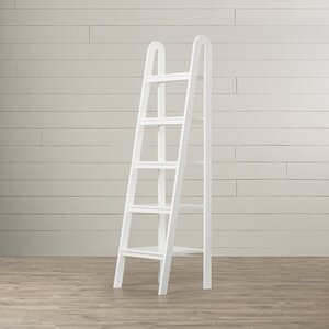Buy Jaycee Ladder Bookcase!