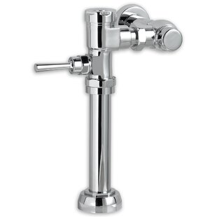 American Standard Manual Top Spud Flush V..