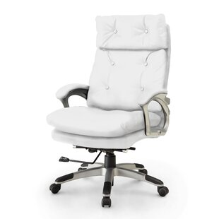 Purchase Koger Executive Chair by Latitude Run Reviews (2019) & Buyer's Guide