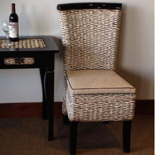 Naples Dining Chair by Chic Teak