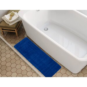 Bath Rugs Mats Youll Love Wayfair - Sage bath rug for bathroom decorating ideas