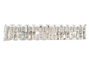 Designers Fountain West 65th 4-Light Bath Bar
