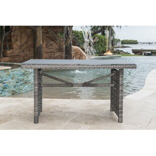 Graphite Coffee Table