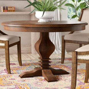 World Menagerie Tate Dining Table