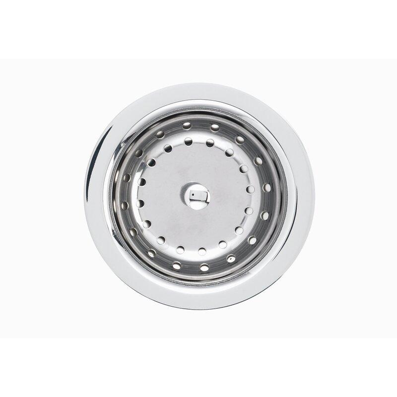 deluxe kitchen sink strainer - Sink Strainer