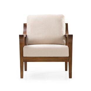 Maria Yee Katsura Armchair