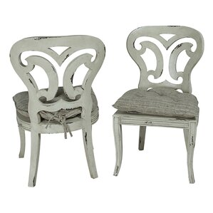 Greenville Side Chair (Set of 2) by One Allium Way