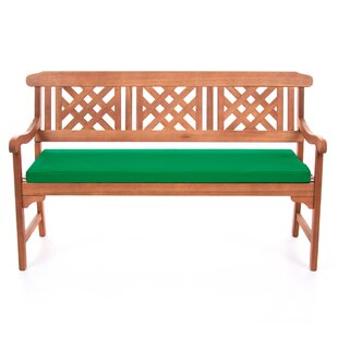 Garden Bench Cushion By Symple Stuff