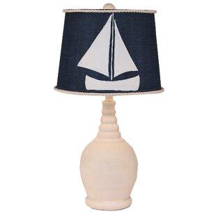 Coast Lamp Mfg. Coastal Living 23.5