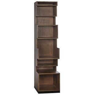 Duke Cube Unit Bookcase Noir