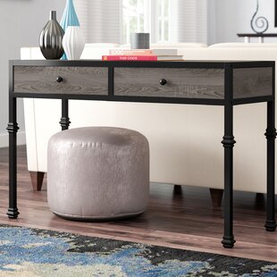 Canas Console Table