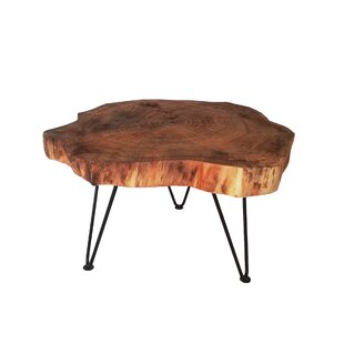 Hinton Coffee Table By Union Rustic