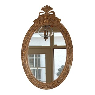 Hickory Manor House Pomagranate Accent Mirror