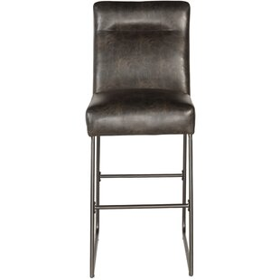 Buy clear Lecia Bar Stool by Williston Forge Reviews (2019) & Buyer's Guide