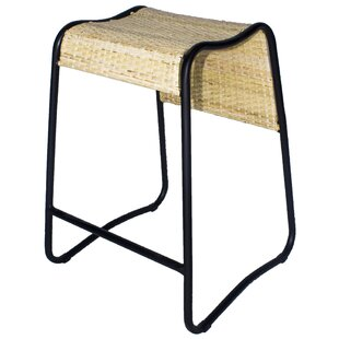Darcella 30 Bar Stool (Set of 2) Bayou Breeze