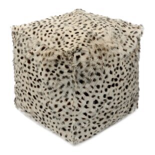 Sifford Pouf by World Menagerie