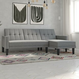 Correia Sleeper Sectional