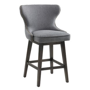 Roxann Height Bar Stool