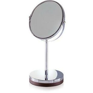 Purchase Levick Countertop Makeup/Shaving Mirror By Symple Stuff