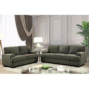 Kidd Living Room Set by Winston Porter