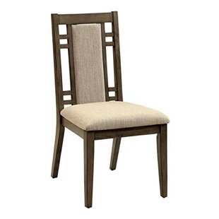 Kinsler Upholstered Dining Chair (Set of 2)
