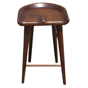 Alberty 28 Bar Stool by Foundry Select