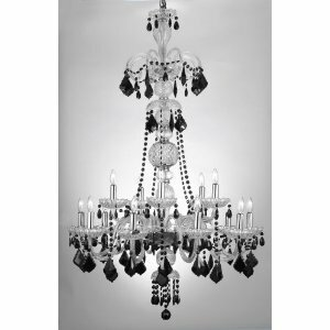 House of Hampton Meredith 15-Light Candle Style Chandelier