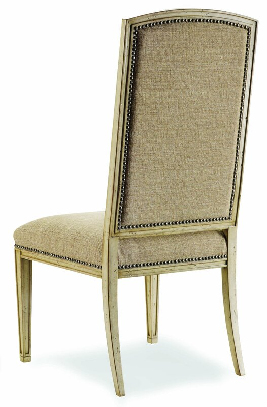 Sanctuary Mirage Upholstered Dining Chair