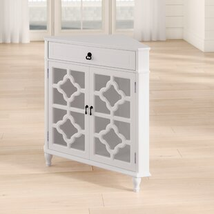 Moretown 1 Drawer 2 Door Accent Cabinet by Beachcrest Home