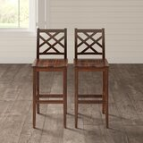 Colletti 26.18 Bar Stool (Set of 2) by Darby Home Co