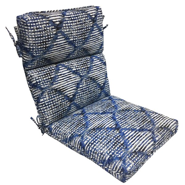 Outstanding High Back Indoor Outdoor Adirondack Chair Cushion Short Links Chair Design For Home Short Linksinfo