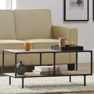 Compare prices Zenaida Coffee Table By Laurel Foundry Modern Farmhouse