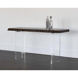 Sunpan Modern Roscoe Console Table