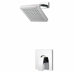 Kenzo Single Handle Shower Only Trim