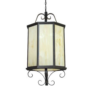 Musetta 8-Light Outdoor Pendant By 2nd Ave Design