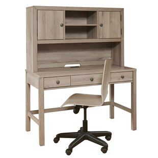 Kareem USB Charging 2205 Writing Desk and Chair Set by Isabelle amp Max